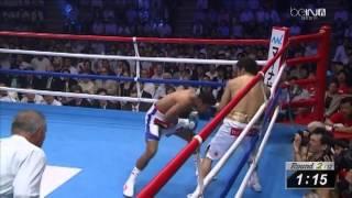 Download FOTY 2014 Akira Yaegashi Vs Roman Gonzalez HIGHLIGHT Video