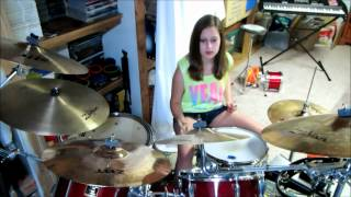 Download Fun. Some Nights Drum cover Video