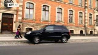 Download Refugees in Germany | Journal Reporters Video