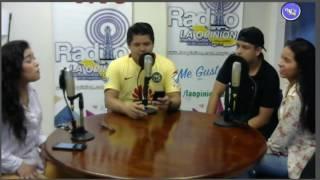 Download HORA LIBRE CON ALEX MARTINEZ #LaopinionRadioMeGusta laopinion/radio #facebooklive Video