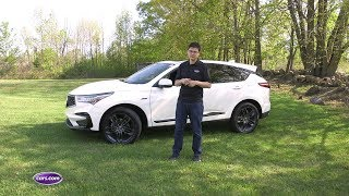 Download 2019 Acura RDX: First Drive — Cars Video