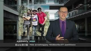 Download Pinksixty News | Thursday October 19, 2017 Video