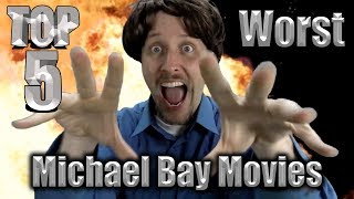 Download Top 5 Worst Michael Bay Movies Video