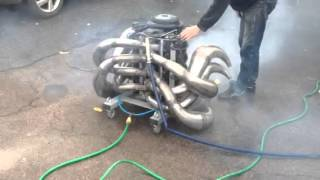 Download 2stroke V8 Rudezon Video