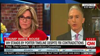 Download Gowdy discusses White House's handling of Porter accusations Video