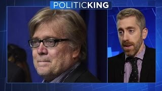 Download Joel Pollack gives an insider's look at Steve Bannon | Larry King Now | Ora.TV Video