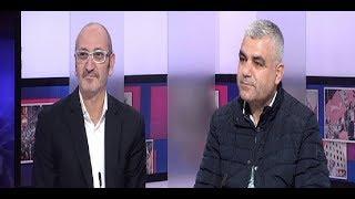 Download رح نبقى سوا - المحامي حسن بزّي والناشط في التيار الوطني الحر بسام الترك Video