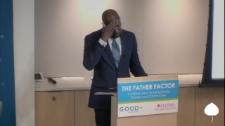 Download The Father Factor: A Critical Link in Building Strong Families and Communities Video