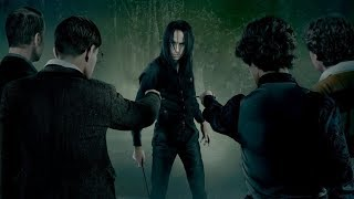 Download Severus Snape and the Marauders - Harry Potter Prequel Video
