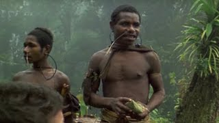 Download Meeting A Lost Tribe - #Attenborough90 - BBC Video