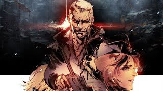 Download Left Alive Gameplay Trailer (Square Enix) - TGS 2017 Video