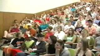 Download Managing a Discussion in a Large Class Video