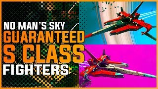 Download No Mans Sky NEXT | Cool Fighter Ship Locations Video