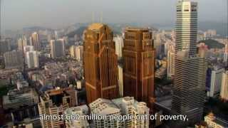 Download Green Economy - a film by Yann Arthus-Bertrand Video