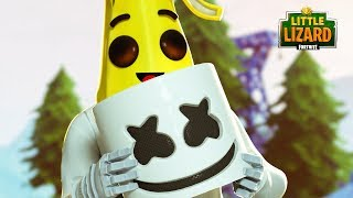 Download PEELY STEALS MARSHMELLO'S SUIT... Video