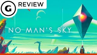 Download No Man's Sky - Review Video