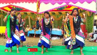 Download Umar meri solaki New Rana Tharu Local Dance Video Song Present by CG Records Video