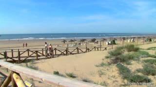 Download Costa de la Luz - HD video about Costa de la Luz Video