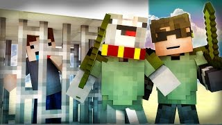 Download ROSS CREATES A MACHINE! | Minecraft Roleplay [The Useless Mod] Video