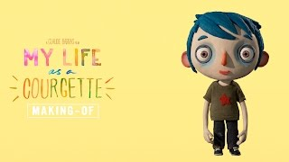 Download MY LIFE AS A COURGETTE - Making-Of Featurette Video