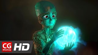 Download CGI Animated Short Film ″NOVA″ by The Animation School | CGMeetup Video