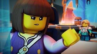 Download LEGO® NEXO KNIGHTS - СОЮЗ ФОРТРЕКСА Video
