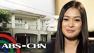 Download Take a look at Daisy Reyes' home Video