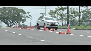 Download All New Nissan Terra Philippines. All Terrain Test and Interview Video