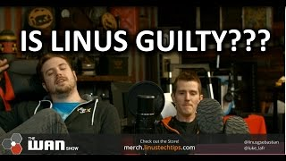 Download DID LINUS STEAL THE RAZER PROTOTYPE?? - WAN Show January 13, 2017 Video