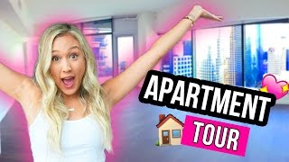 Download TOURING MY NEW APARTMENT Video