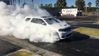 Download Burnout | Durango SRT | Dodge Video