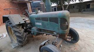 Download Antique LANZ 24 tractor model 1951full feature & specification Video