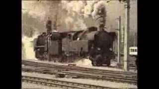 Download Die Dampflok 78.618 der ÖBB Video