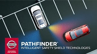 Download 2017 Nissan Pathfinder | Advanced Safety Technologies Video