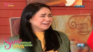 Download Sarap Diva: Mikee Quintos, ginalingan sa 'Aktingan Challenge' Video