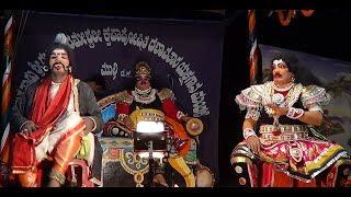 Download Yakshagana - Tulu - Baale Bhagavanthana - 16 - Aruva-Kodapadavu Hasya Video