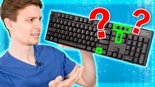 Download What Do These Even Do? Forgotten Keyboard Keys! Video
