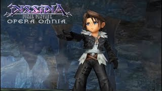 Download DFF Opera Omnia - Squall's Chapter, ″Lion's Heart″ [Unofficial Sub] Video