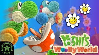 Download Chaos Corner - Yoshi's Woolly World Video