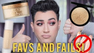 Download CURRENT MAKEUP FAVORITES AND FAILS! | Manny MUA Video