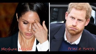 Download 10 people warned Prince Harry about Meghan Markle Video
