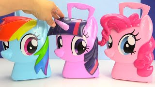 Download My Little Pony Surprise Video