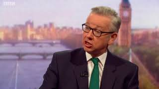 Download Gove rules out extending transition Video