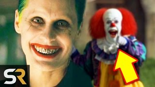Download 10 Popular Actors Who ALMOST Played The Joker In DC Movies! Video