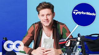 Download 10 Things Niall Horan Can't Live Without   GQ Video