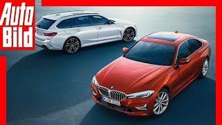 Download Zukunftsaussicht: BMW 3er / Touring (2018/2020) Video