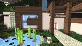 Download Flows HD Texture Pack 128x Minecraft 1.5.2 + Download + Tutorial! Video