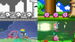 Download Evolution of Kirby's Victory Dances Video