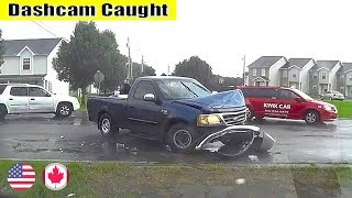 Download Ultimate North American Cars Driving Fails Compilation - 168 [Dash Cam Caught Video] Video