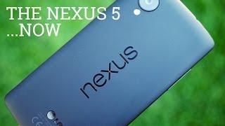 Download The Nexus 5... Now Video